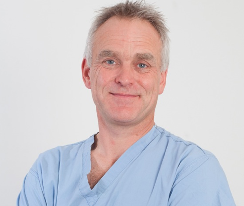 Adrian Richards, Plastic Surgeon