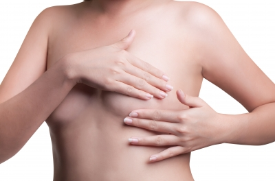 Inverted nipples