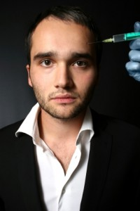 Aurora Clinics: Photo showing Male Facelift Surgery