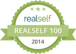 Adrian Richards - RealSelf Top 100 doctor 2014