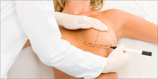 Aurora Clinics: Photo of Breast Asymmetry