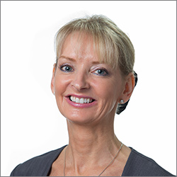 Aurora Clinics: Photo of Aesthetic Nurse Practitioner Ruth Atkins