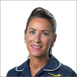 Aurora Clinics: Photo of Clinical Nurse Sinead Buckland