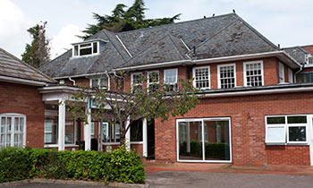 Aurora Clinics: Photo of The Paddocks Clinic in Buckinghamshire