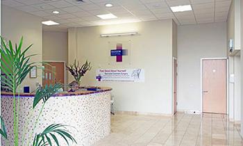 Aurora Clinics: Photo of The Baddow Hospital in Essex